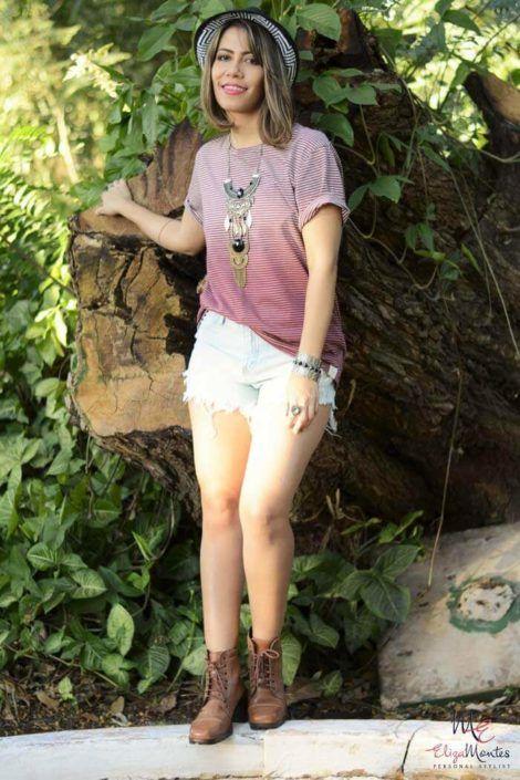 imagem 6 1 470x705 - BLUSAS DE MALHA femininas, Looks Com Calça, saia, Short