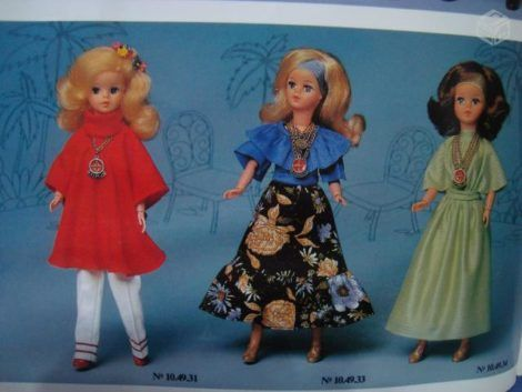 imagem bonecas antigas 470x353 - BRINQUEDOS antigos de crianças que são inesquecíveis