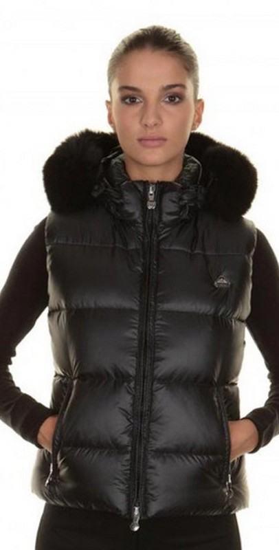 colete feminino de inverno 1 - COLETE FEMININO DE INVERNO muitas opções pra sair e arrasar