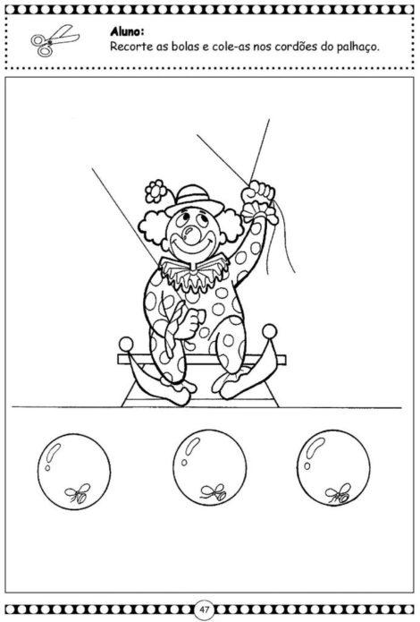 imagem 17 3 470x695 - ATIVIDADES DE ALFABETIZAÇÃO para leitura e pintura