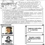 atividades de historia para 5 ano para imprimir 150x150 - Atividades de História para 5 ano escolar para fazer em sala de aula