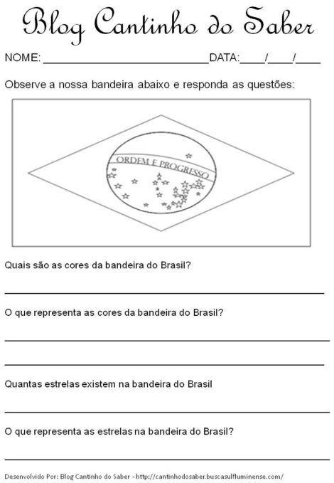 atividades para o dia da bandeira 10 470x679 - Atividades sobre o DIA DA BANDEIRA para fazer em sala de aula