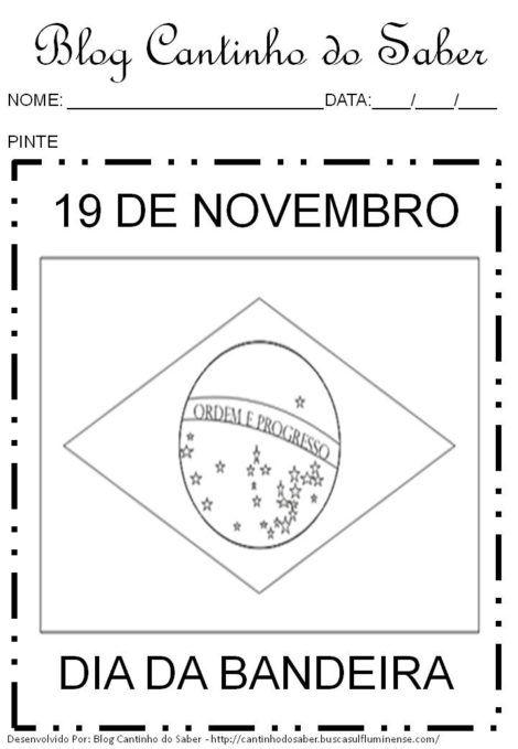 atividades para o dia da bandeira 7 470x679 - Atividades sobre o DIA DA BANDEIRA para fazer em sala de aula