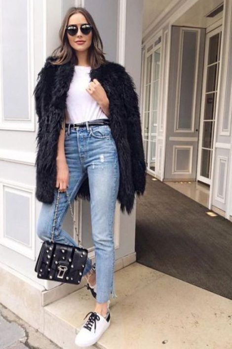 casacos femininos 1 470x705 - Modelos roupas femininas inverno 2018 da moda
