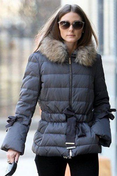 casacos femininos 4 - Modelos roupas femininas inverno 2018 da moda