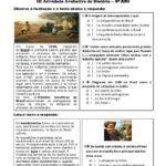 dicas de atividades de historia para 5 ano 150x150 - Atividades de História para 5 ano escolar para fazer em sala de aula