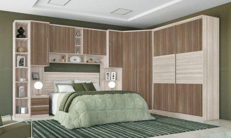 imagem 14 470x282 - MÓVEIS PARA DORMITÓRIO CASAL roupeiros camas, tapetes e mais