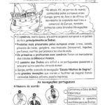 imagens de atividades de historia para 5 ano 150x150 - Atividades de História para 5 ano escolar para fazer em sala de aula