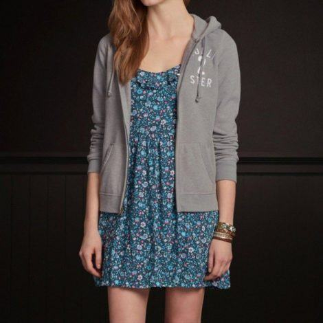 moletom com vestido 470x470 - MOLETOM FEMININO JOVEM moda outono inverno