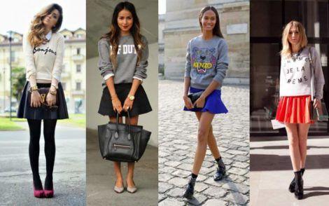 moletons femininos 2 470x294 - Modelos roupas femininas inverno 2018 da moda