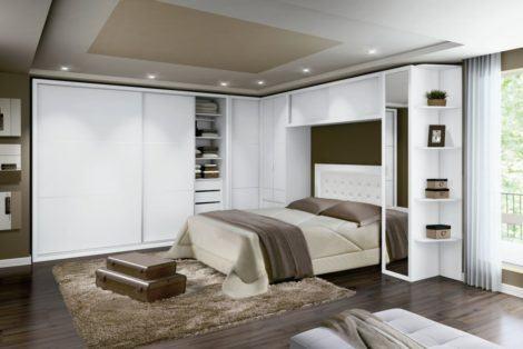 moveis para dormitorio casal 470x314 - MÓVEIS PARA DORMITÓRIO CASAL roupeiros camas, tapetes e mais