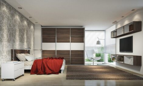 moveis para dormitorio casal 5 470x284 - MÓVEIS PARA DORMITÓRIO CASAL roupeiros camas, tapetes e mais