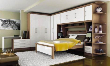 moveis para dormitorio casal 6 470x282 - MÓVEIS PARA DORMITÓRIO CASAL roupeiros camas, tapetes e mais