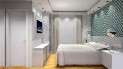 moveis para dormitorio casal planejados 470x264 - MÓVEIS PARA DORMITÓRIO CASAL roupeiros camas, tapetes e mais