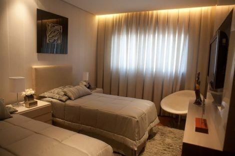quarto solteiro duas camas 1 470x313 - Dicas sobre Quarto planejado de solteiro com DUAS CAMAS