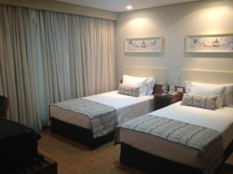 quarto solteiro duas camas 5 470x352 - Dicas sobre Quarto planejado de solteiro com DUAS CAMAS