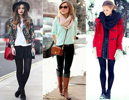 roupas femininas de inverno 1 - Modelos roupas femininas inverno 2018 da moda