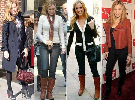 roupas femininas de inverno 2 - Modelos roupas femininas inverno 2018 da moda
