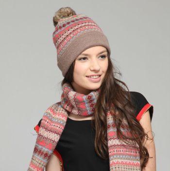 toucas femininas 2 - Modelos roupas femininas inverno 2018 da moda