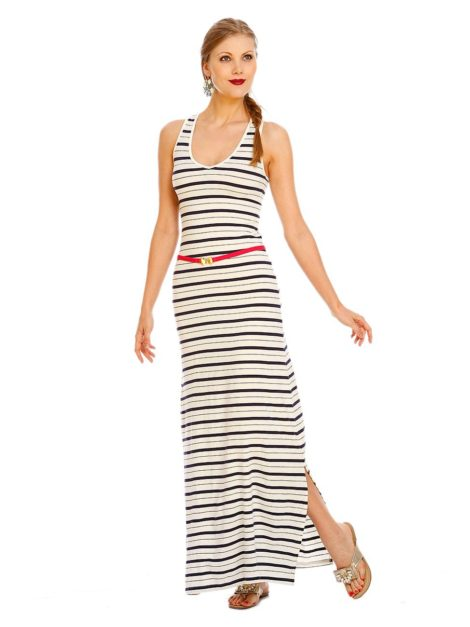 vestidos longos de malha 7 470x627 - VESTIDOS LONGOS DE MALHA fria lindos e muito confortáveis