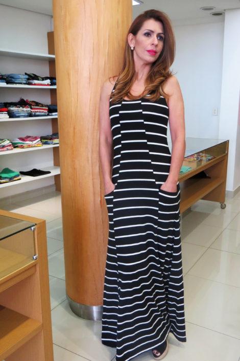 vestidos longos de malha 8 470x706 - VESTIDOS LONGOS DE MALHA fria lindos e muito confortáveis