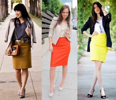 blazer feminino com saia 1 470x406 - Como usar BLAZER FEMININO com saia, calça