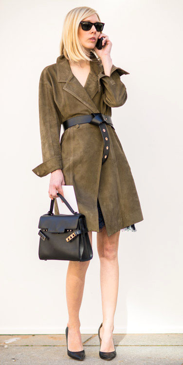 bolsas femininas de couro 10 - Looks com Belas BOLSAS FEMININAS DE COURO da moda