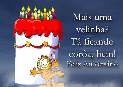 cartoes de aniversario engracados 1 - Cartões de aniversário ENGRAÇADOS e divertidos