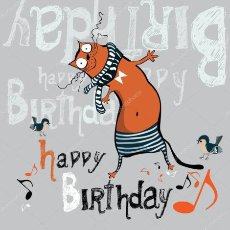 cartoes de aniversario engracados 8 470x470 - Cartões de aniversário ENGRAÇADOS e divertidos