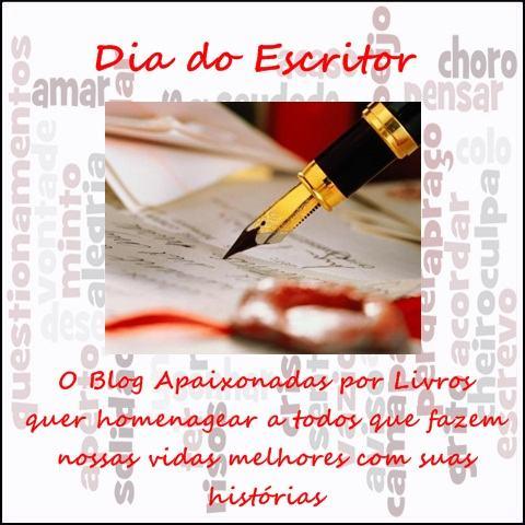 dia do escritor frases 1 - Dia do Escritor em 25 de julho confira