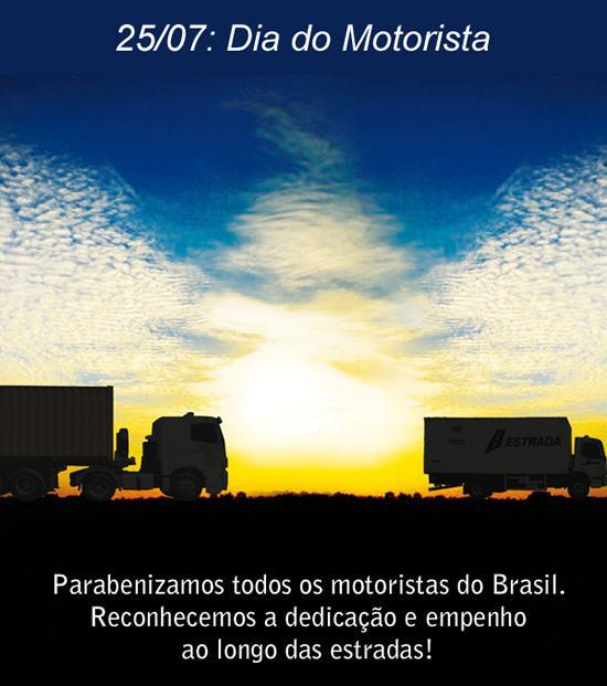 dia do motorista no brasil 2 - Dia do Motorista no Brasil 25 de julho padroeiro São Cristóvão