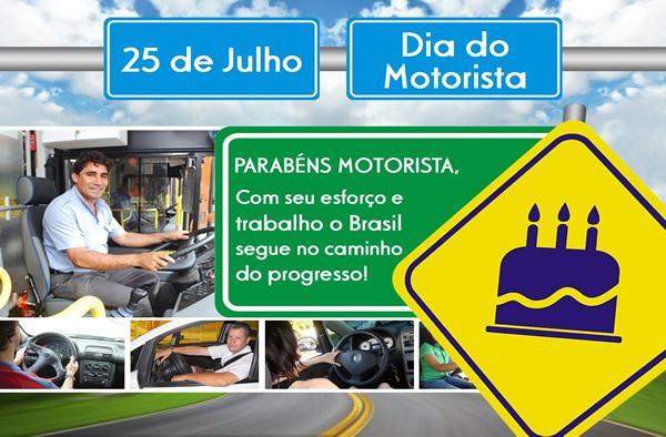 dia do motorista no brasil 25 de julho 1 - Dia do Motorista no Brasil 25 de julho padroeiro São Cristóvão