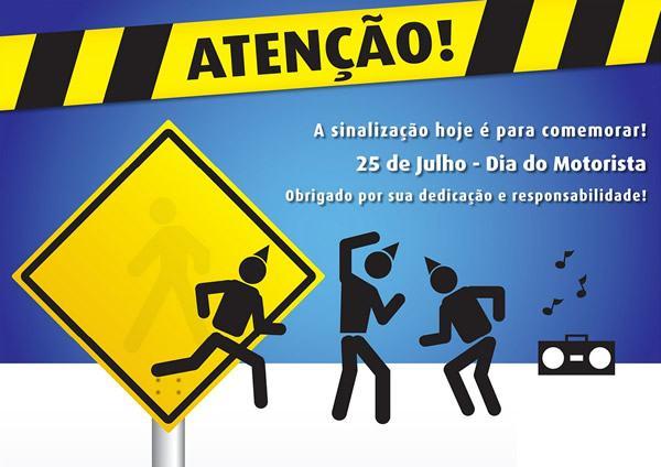 dia do motorista no brasil 25 de julho 2 - Dia do Motorista no Brasil 25 de julho padroeiro São Cristóvão