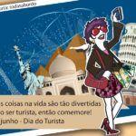 frases para o dia do turista 150x150 - Dia do turista 13 de junho curiosidades para você