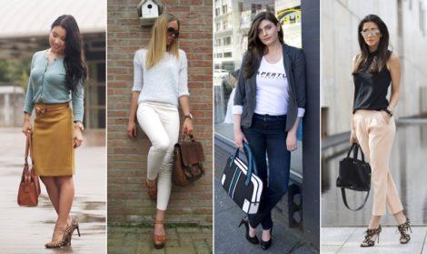 imagem 13 4 470x279 - Looks com Belas BOLSAS FEMININAS DE COURO da moda