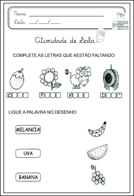 imagem 24 3 470x685 - Atividades de ALFABETIZAÇÃO COM VOGAIS - aprenda as letras