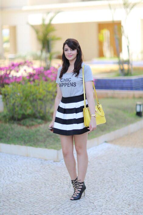 imagem 27 2 470x705 - Looks com Belas BOLSAS FEMININAS DE COURO da moda
