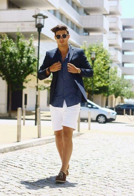 imagem 8 1 470x689 - Como usar SAPATO DE CAMURÇA MASCULINO: com calça e bermuda