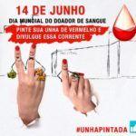imagens do dia mundial do doador de sangue 150x150 - Dia Mundial do Doador de Sangue 14 de junho