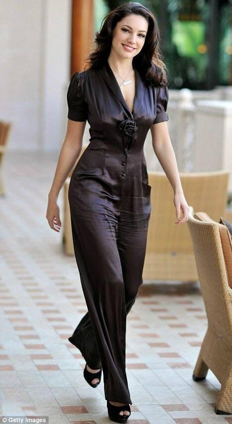 macacao social feminino 1 - Macacão feminino 2018 super na moda ( Veja os looks )