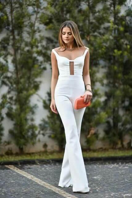 macacao social feminino 4 - Macacão feminino 2018 super na moda ( Veja os looks )