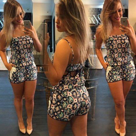 macaquinhos femininos 7 470x470 - Macacão feminino 2018 super na moda ( Veja os looks )
