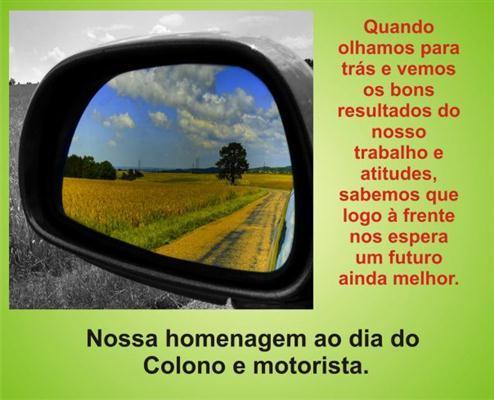 mensagens para dia do motorista brasil 1 - Dia do Motorista no Brasil 25 de julho padroeiro São Cristóvão