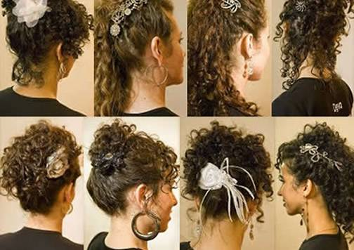 para cabelos cacheados
