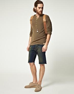 sapato camurca com bermuda - Como usar SAPATO DE CAMURÇA MASCULINO: com calça e bermuda