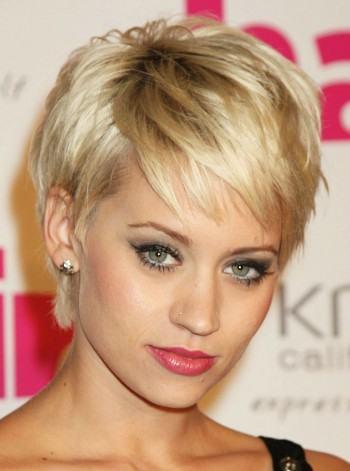 cortes femininos de cabelos curtos
