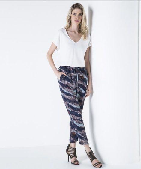 calca estampada pijama 470x564 - CALÇA FEMININA ESTAMPADA de verão lindas e modernas