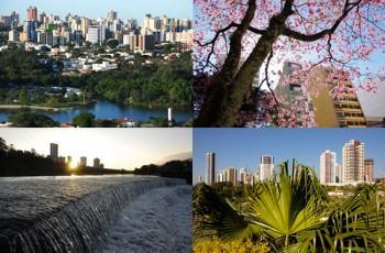 cidade de londrina