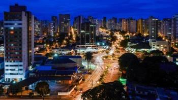 cidade de londrina fotos