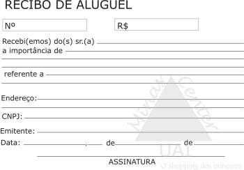 dicas de modelos de recibo de aluguel 350x244 - Modelos de Recibo de Aluguel para imprimir